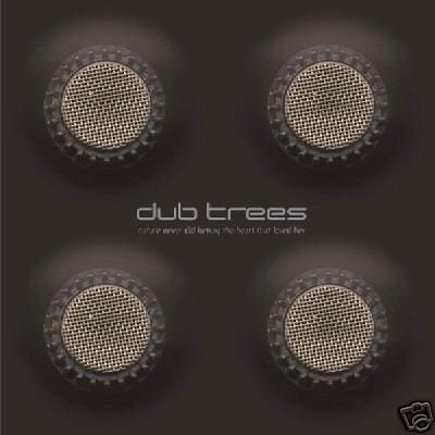 DUB TREES NATURE NEVER DID BETRAY THE HEART RARE OOP CD