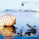 MAR Y TIERRA VOLUME 2 PRAHLAD MA FAIZA LUNAR SOUND CD