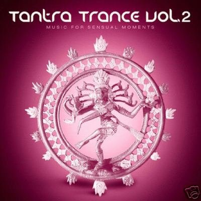 TANTRA TRANCE VOL VOLUME 2 FITALIC SIDE LINER ATMOS CD