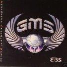 GMS EMERGENCY BROADCAST SYSTEM RARE SPANISH TRANCE CD