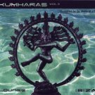 KUMHARAS 3 THREE ELEA DJTED GAUDI GATOR DASH TOMZEN CD
