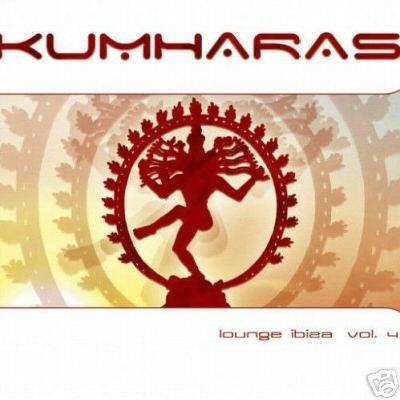 KUMHARAS 4 FOUR AES DANA TOIRES RAZOOF THE ISLANDERS CD