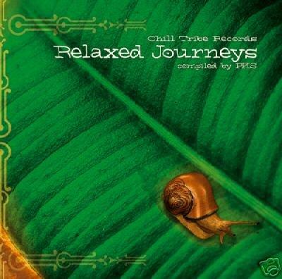 RELAXED JOURNEYS NADA DIGITALIS ADHAM SHAIKH MAKYO CD