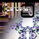 OFORIA DELERIOUS RARE DRAGONFLY OOP GOA TRANCE CD