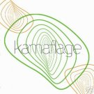 KAMAFLAGE PROMETHEUS 12 MOONS GREEN OMS TICON OOP CD