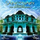 SANCTUARY SPECTRUM SERIES VOL 1 ADHAM SHAIKH GAUDI CD