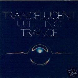 TRANCELUCENT UPLIFTING TRANCE COSMOSIS DJ SANGEET CD