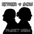 FATHER & AND SON PLANET MUSIC RARE PSY-TRANCE OOP CD