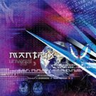 MANTRIX UNIVERSAL RARE AUSTRALIAN OOP TRANCE CD IMPORT