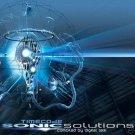 SONIC SOLUTIONS PHYX ARTIFAKT SHIFT PHATMATIX OOP CD