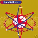 TIP.WORLD INCANATIONS INCA:NATIONS LOGIC BOMB RARE CD