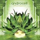 ANDROCELL EFFLORESCENCE RARE HONG KONG DUB DOWNTEMPO CD
