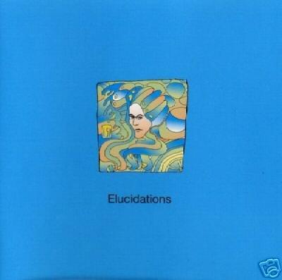 ELUCIDATIONS DRUM DRUID KUMBA MELA EXPERIMENT ABAKUS CD