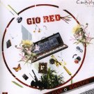 GIO RED RISK O RISK.O ELECTRO OOP PROGRESSIVE TRANCE CD