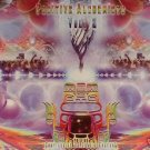 POSITIVE ALCHEMISTS VOL VOLUME 2 TWO SPACE BUDDHA CD