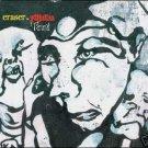 ERASER VS YOJALKA TARINAT RARE FINLAND OOP TRANCE CD