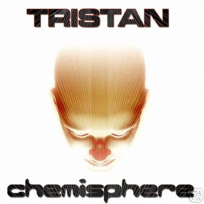 TRISTAN CHEMISPHERE STUNNING SOUTH AFRICAN TRANCE CD