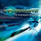 FREAKULIZER THE AWAKENING PROCESS OOP PSY-TRANCE CD