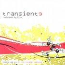 TRANSIENT NINE 9 REGENERATION COSMOSIS SHAKTA OOP CD