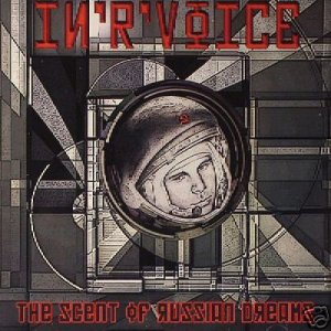 IN'R'VOICE IN R VOICE THE SCENT OF RUSSIAN DREAMS CD