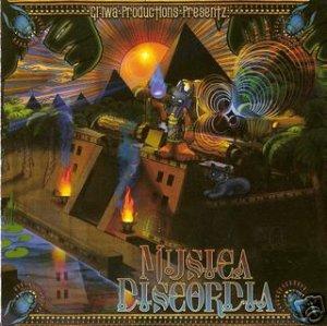 MUSICA DISCORDIA TAREZEN TAMLIN SATTEL BATTLE RARE CD