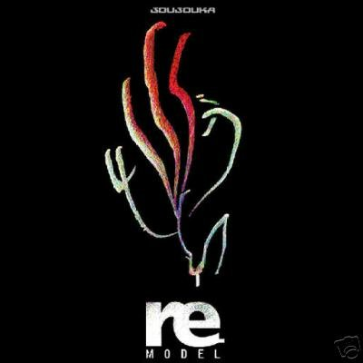 JOUJOUKA REMODEL RE-MODEL RARE OOP JAPAN PSY-TRANCE CD