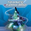 TRANCE FORWARD ATMOS JAIA HUMAN BLUE PULS NECMI RARE CD