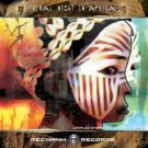 TRIBAL NIGHT IN AFRICA RARE FRENCH PSY-TRANCE CD