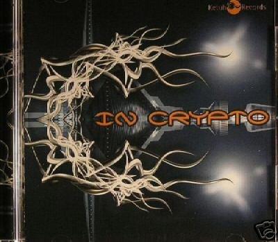IN CRYPTO GAPPEQ ZEBRA-N KILLER BUDS PONDSCUM TRANCE CD