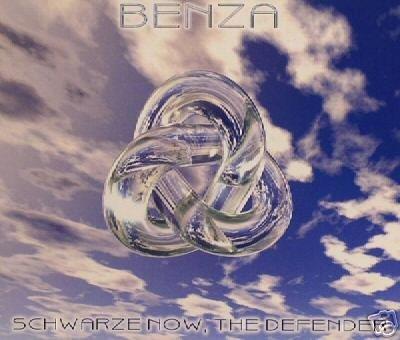 BENZA SCHWARZE NOW THE DEFENDER HONG KONG CD IMPORT
