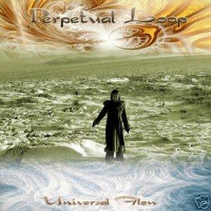 PERPETUAL LOOP UNIVERSAL FLOW RARE DUB AMBIENT OOP CD