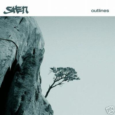 SHEN OUTLINES RARE DUB IDM ISREAL OOP COLLECTORS CD