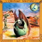 DEVIANT SPECIES HATCH RARE OOP GOA TRANCE COLLECTORS CD