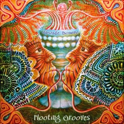 FLOOTING GROOVES UPSIDE UPSYDE DOWN SWISS COLLECTORS CD