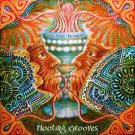 FLOOTING GROOVES UPSIDE UPSYDE DOWN SWISS COLLECTORS CD