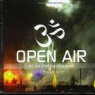 OPEN AIR IN GOA VOL 3 THREE SEASON 2005 RARE OOP CD SET