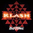 BIO-TONIC KLASH SOLSTICE MUSIC OOP COLLECTORS TRANCE CD