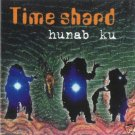 TIMESHARD HUNAB KU RARE PLANET DOG OOP PSY-TRANCE CD
