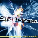SIRIUS ISNESS TRANCE FUSION BLISS PHANTASM RARE OOP CD