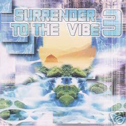 SURRENDER TO THE VIBE 3 THREE DIGITALIS LUMEN RARE CD