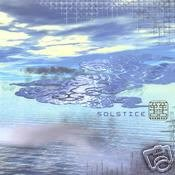 SOLSTICE THE ANTIDOTE ALIEN PROJECT GMS BIO-TONIC CD