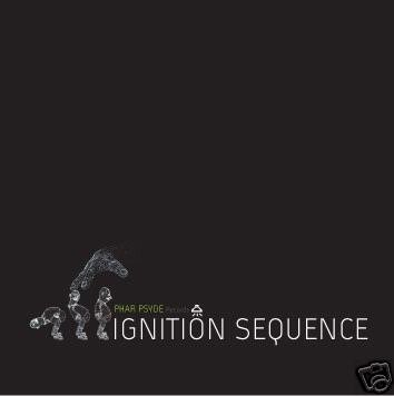 IGNITION SEQUENCE PSYCLONE PHYX CAKE PSYMMETRIX RARE CD