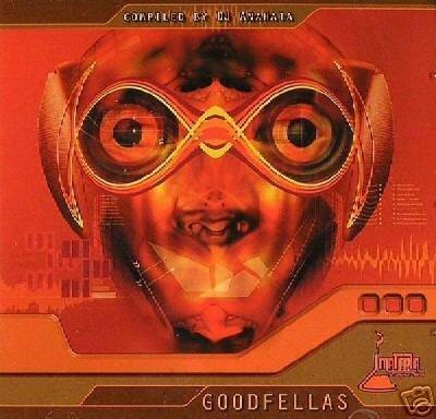 GOODFELLAS KALI CPU PAINKILLER SUM SINDHU DJ FRED CD
