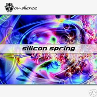 SILICON SPRING TRISTAN NOK VAZIK 6TH FLOOR TOMAC OOP CD