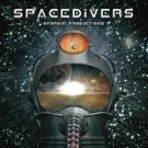 SPACEDIVERS MASTER MARGHERITA OCELOT ALIEN MENTAL CD