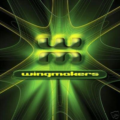 WINGMAKER QUADRA TRISTAN SILICON SOUND COLLECTORS CD