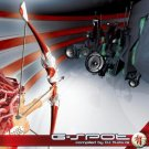 G-SPOT G SPOT V-TUNES YOTOPIA LIQUID SOUL DJ NADI CD