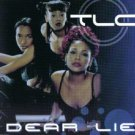 TLC DEAR LIE UNPRETTY REMIX BONUS TRACK RARE CD NEW