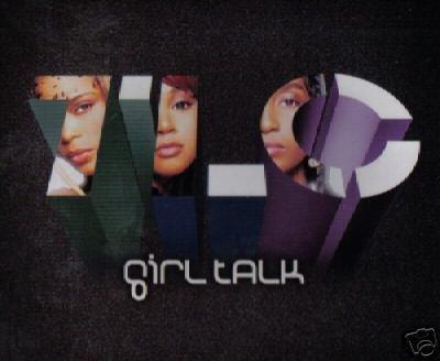TLC GIRL TALK JACKNIFE LEE REMIX RARE COLLECTORS CD
