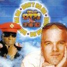 DJ OTZI DON'T YOU JUST KNOW IT DON'T HA HA CD NEW